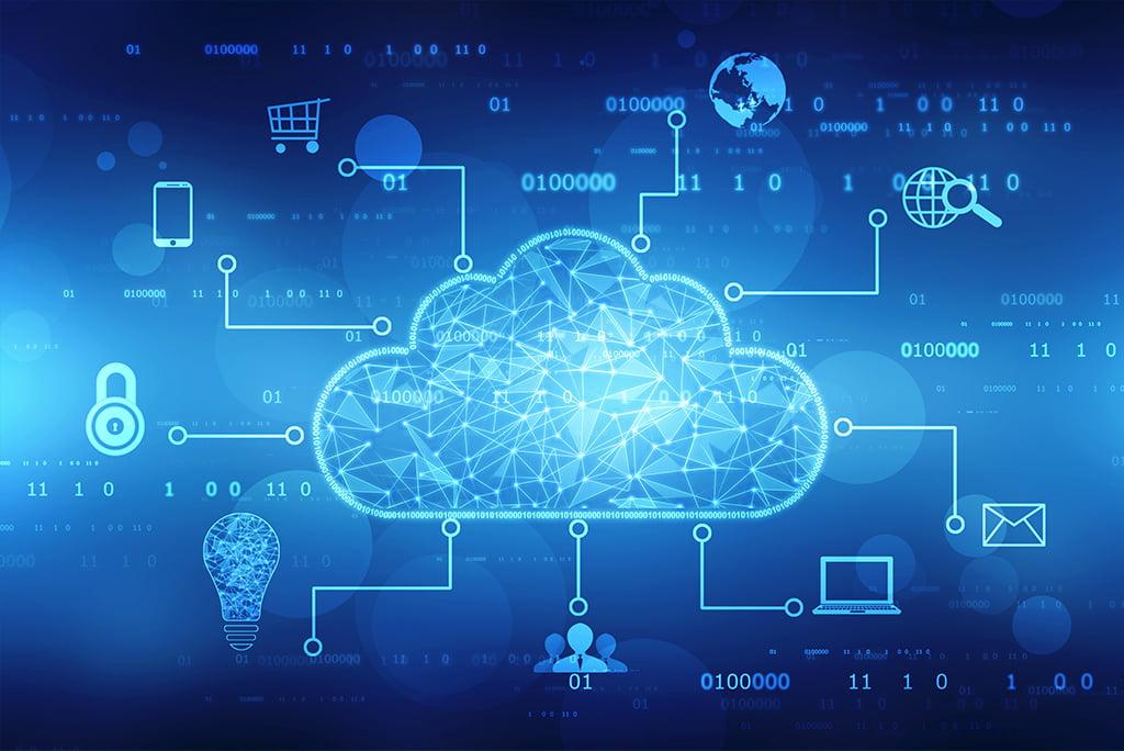 Major Cloud Computing Players