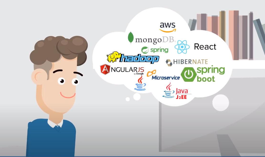 best Java developer